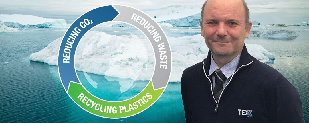 Is injection moulding environmentally friendly?