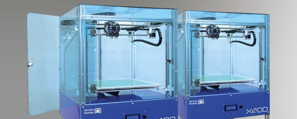 3D Printer investment saves on tooling costs