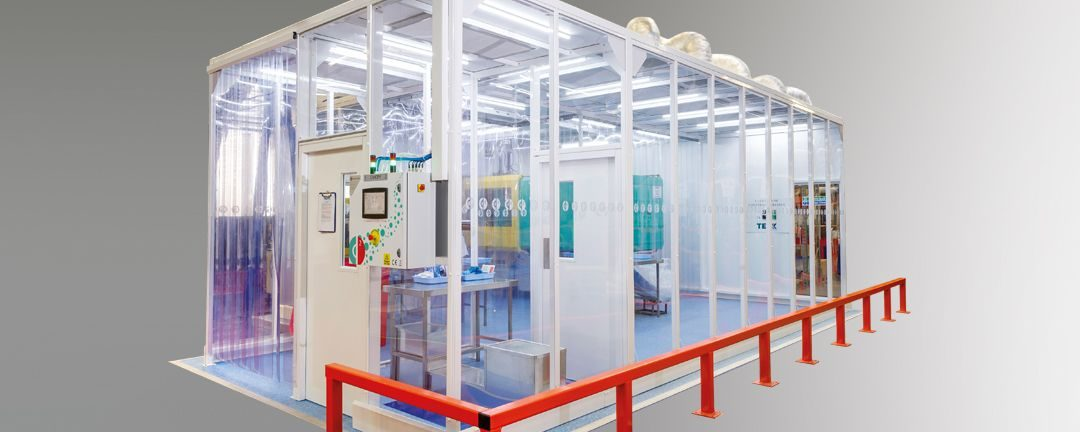 Need ISO Class 7/8 Cleanroom Injection Moulding?