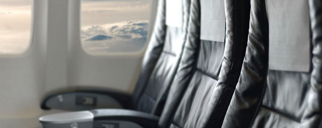 Injection moulded aircraft seats produces a stronger, more versatile and cosmetically appealing product