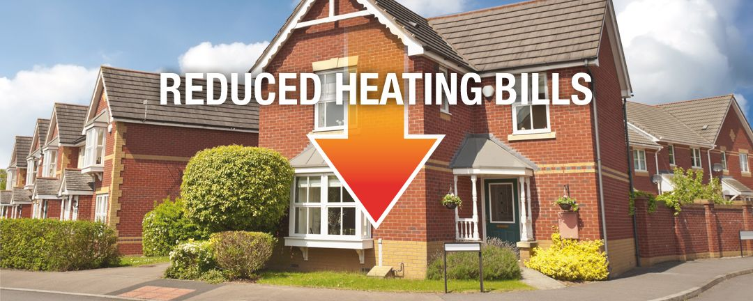Innovative ventilation reduces heating costs