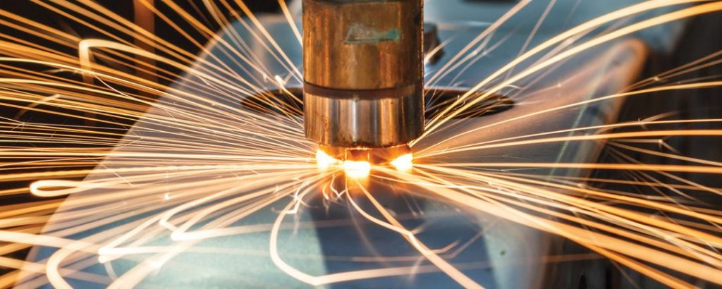 Investment in laser welding for injection moulding tooling