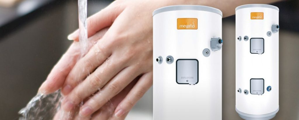 Next generation water heater has improved performance at reduced cost