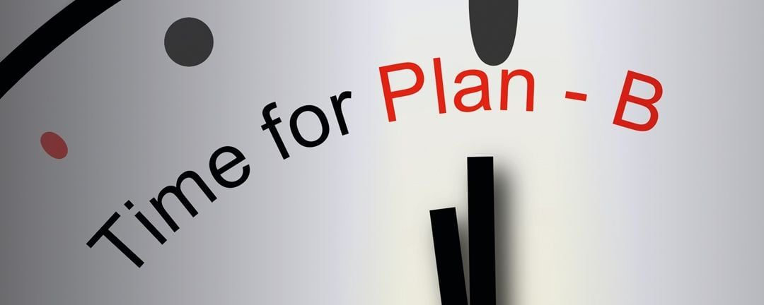What's your plan B if your current plastic moulding supplier fails?