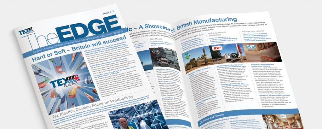 Download our Winter 2018 Newsletter