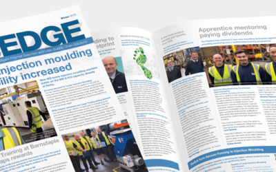 Download our Winter 2019 Newsletter