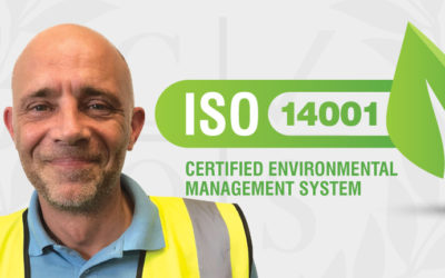 Tex Plastics Secures Environmental Standard ISO 14001