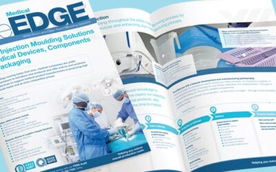 Medical Devices, Components and Packaging