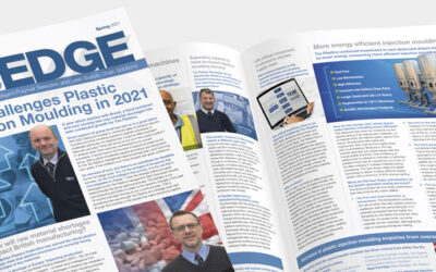 Download our Spring 2021 Newsletter